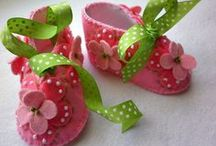 The Raspberry Field / The delicious combination of pink and green. Sharing inspirational baby clothes and styles.
