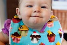 Cupcake Cuties / Cute cupcake themes for babies. Sharing inspirational baby clothes and styles.