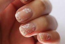 Nails! / Nail art.