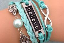 Nice jewelry!
