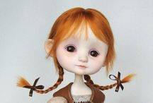 Dolls / <3