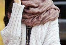 Fall Fashion Obsession
