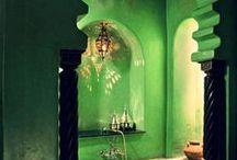 Zöldek - greens / Minden ami zöld és szeretem