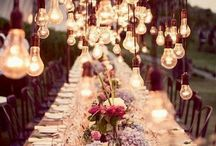 WEDDING INSPIRATION / Wedding Inspiration for Jewelry Decor and Bridal Accessories