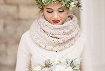Winter weddings .. Ideas & inspiration