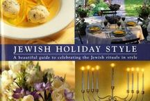 Kosher and Vegetarian Cookbooks / Ever wonder what to eat? Like to be creative and have your guest say yum. Here are some cookbooks to put a smile on everyone's face :)  / by Sandra Gross MsMitzvah