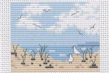DIY_Cross Stitch