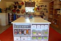 Craft Room_Ideas