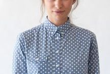 TREND: Button Up