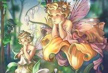 Fairy Fantasy_Unicorns