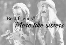 Friendship :3