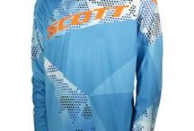 Scott MX / All about the MX division !  www.importationsthibault.com