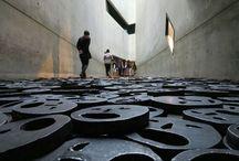 Musée juif Berlin / Photos