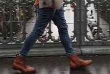 Where'd You Get Those Slacks? / Men's fashion and Style Inspo