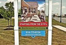 Grow Your Real Estate/Apartment Community with Signage / Signs and why use them.