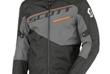 Scott Road / All about the Motorcycle Division !  www.importationsthibault.com