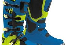 Gaerne MX Boots / All about Gaerne MX Boots !   www.importationsthibault.com