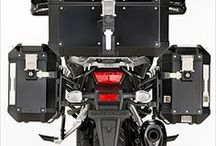 GIVI / All about the Cases & Accessoiries  www.importationsthibault.com