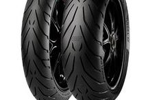Pirelli Tires / All About the Motorcycle Tire !  www.importationsthibault.com