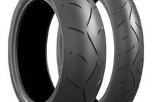 Bridgestone Tires / All About the Motorcycles Tires !  www.importationsthibault.com