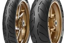 Metzeler Tires / All About the Motorcycle Tires !  www.importationsthibault.com