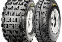 CST Tires / All About the ATV Tires !  www.importationsthibault.com
