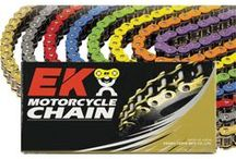 EK Chain / All About the Chain !  www.importationsthibault.com