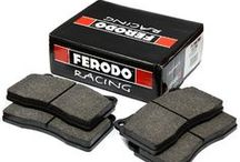 Ferodo / All about the Motorcycle Brake !  www.importationsthibault.com