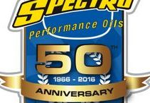 Spectro / All About Oil !  www.importationsthibault.com