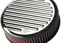 K&N Air Filter / All About Air Filter !  www.importationsthibault.com