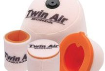 Twin Air / All About Filter !  www.importationsthibault.com