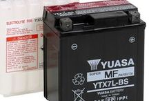 Yuasa / All About the Battery !  www.importationsthibault.com