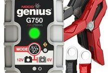 NOCO Genius / All About the Jump Starter !  http://www.importationsthibault.com/