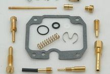 Shindy / All About the Carb Rebuilt Kit !  www.importationsthibault.com