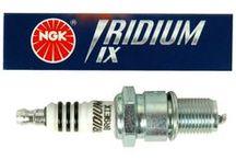 NGK / All About Spark Plug !  www.importationsthibault.com