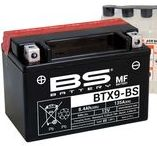 BS Battery / All About the Battery !  www.importationsthibault.com