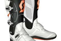 Scott MX Boots / All About the MX Boots !  www.importationsthibault.com
