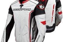 Scorpion Gear / All About the Casual Gear !  www.importationsthibault.com