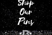 Shop Our Pins! / Everything pinned to this board is available for purchase. Buyable pins on Pinterest. ****NO MORE THAN 10 PINS PER HOUR OR YOU WILL BE DELETED. Products only please. NO BLOGS