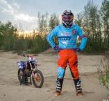 Sponsorship / All The Riders We Support ! www.importationsthibault.com