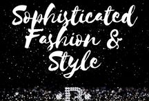 SOPHISTICATED FASHION & STYLE / Buyable fashion on Pinterest. #womensfashion #trends #sophisticated  #fashionista  #trendsetter #jetset NO BLOGS!!! NO ADS!! 10 pins at a time!!