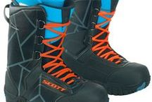 Scott Snow Boots / All About the Snow Boots ! www.importationsthibault.com