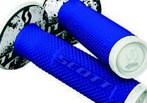 Scott MX Grips / All About the GRIPS !  www.importationsthibault.com