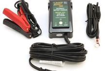 Battery Tender / All About Charger!  www.importationsthibault.com