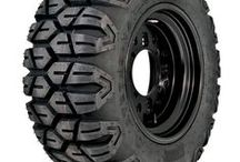 DWT Rims & Tires / All About The Rims & Tires!  www.importationsthibault.com