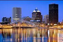 Bill Gray's Loves Rochester!