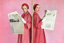 Fabulous Fifties Glam / by Miss Lala Presents