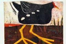 ZOZIOS / birds & wings / Birds, wings, feathers / by Le Grenier du Babü