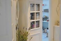 Amoires & Cupboards