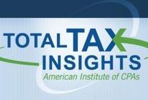 Tackling Taxes